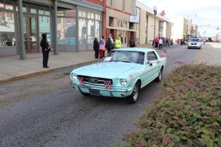 Anniston Veterans Day Parade '17 (55)