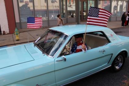 Anniston Veterans Day Parade '17 (56)