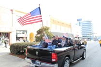 Anniston Veterans Day Parade '17 (61)