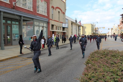 Anniston Veterans Day Parade '17 (67)