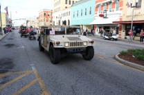 Anniston Veterans Day Parade '17 (7)