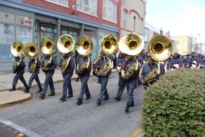 Anniston Veterans Day Parade '17 (78)