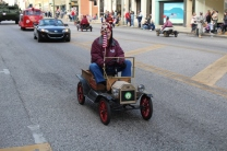 Anniston Veterans Day Parade '17 (8)