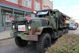 Anniston Veterans Day Parade '17 (87)