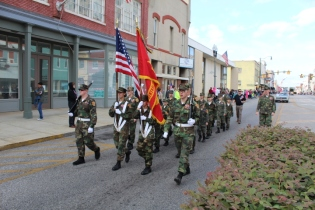 Anniston Veterans Day Parade '17 (88)