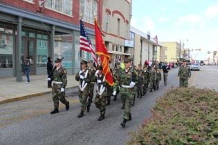 Anniston Veterans Day Parade '17 (88)
