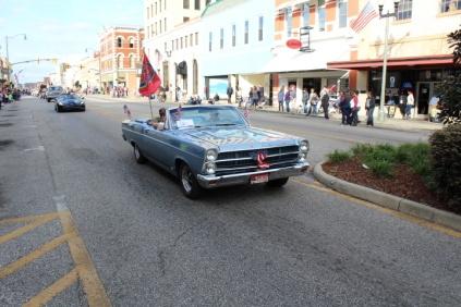 Anniston Veterans Day Parade '17 (89)