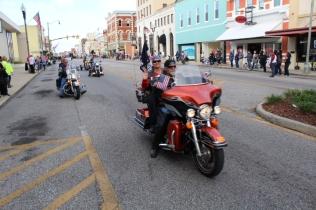 Anniston Veterans Day Parade '17 (98)