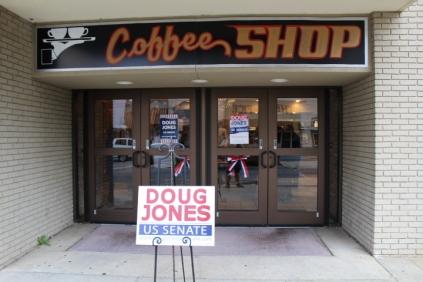 Doug Jones In Anniston (1)