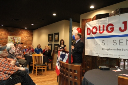 Doug Jones In Anniston (12)