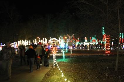 Christmas At The Falls '17 (1)