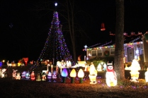 Gaddy's Light Display '17 (16)