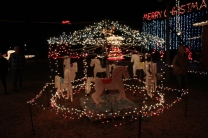 Gilley's Christmas Lights '17 (16)