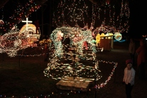 Gilley's Christmas Lights '17 (19)