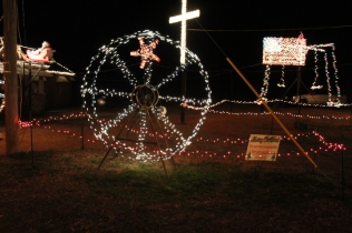 Gilley's Christmas Lights '17 (2)