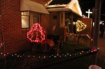 Gilley's Christmas Lights '17 (28)