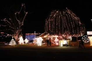 Gilley's Christmas Lights '17 (31)