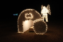 Gilley's Christmas Lights '17 (37)