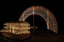 Gilley's Christmas Lights '17 (38)