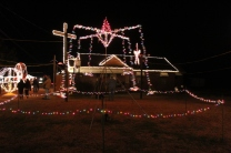 Gilley's Christmas Lights '17 (41)