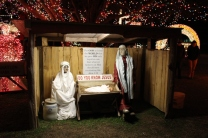 Gilley's Christmas Lights '17 (7)