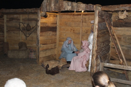 Greenbrier Road Nativity (12)