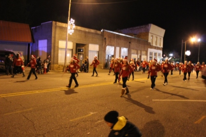 Oxford Christmas Parade '17 (12)