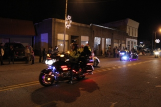 Oxford Christmas Parade '17 (33)