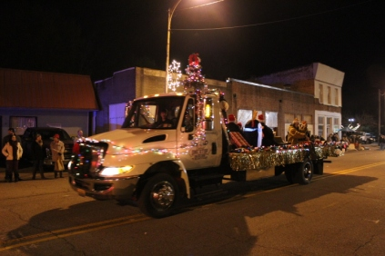 Oxford Christmas Parade '17 (34)