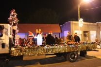 Oxford Christmas Parade '17 (35)