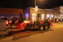 Oxford Christmas Parade '17 (40)