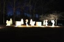 Pell City Lakeside Park Christmas '17 (19)
