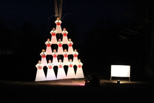 Pell City Lakeside Park Christmas '17 (44)