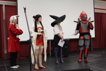 Annicon Costume Contest '18 (5)