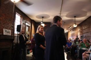 Walt Maddox & Mallory Hagan In Anniston (10)