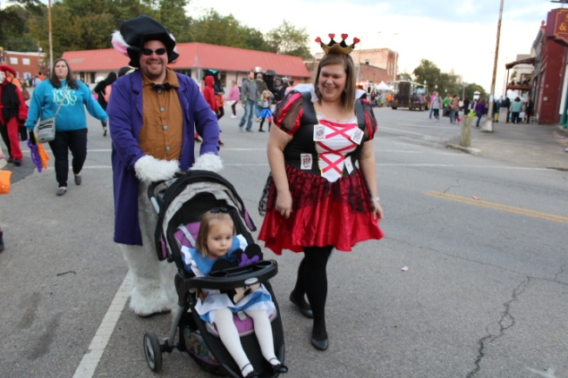 Trick Or Treat On Main Street 2018 (122)