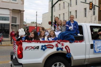 Anniston Veterans Day Parade 2018 (1)
