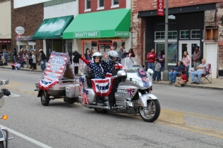 Anniston Veterans Day Parade 2018 (10)