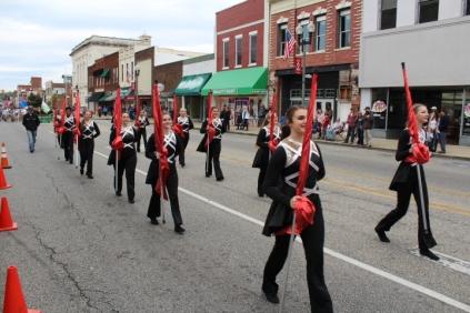 Anniston Veterans Day Parade 2018 (100)