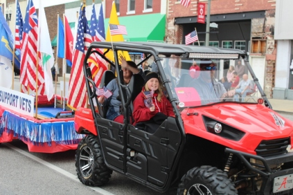 Anniston Veterans Day Parade 2018 (108)
