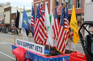 Anniston Veterans Day Parade 2018 (109)