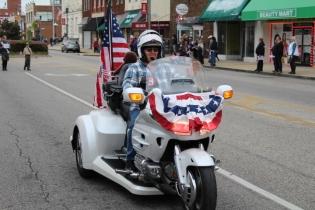 Anniston Veterans Day Parade 2018 (11)