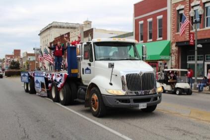 Anniston Veterans Day Parade 2018 (111)