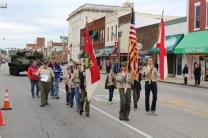 Anniston Veterans Day Parade 2018 (13)