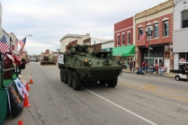Anniston Veterans Day Parade 2018 (15)