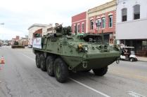 Anniston Veterans Day Parade 2018 (16)