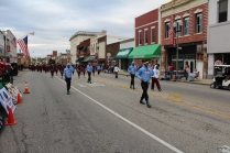 Anniston Veterans Day Parade 2018 (17)