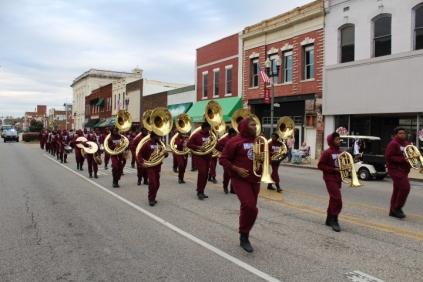 Anniston Veterans Day Parade 2018 (20)
