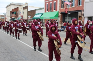 Anniston Veterans Day Parade 2018 (21)