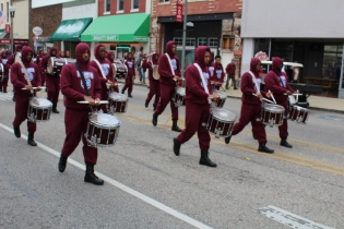 Anniston Veterans Day Parade 2018 (22)